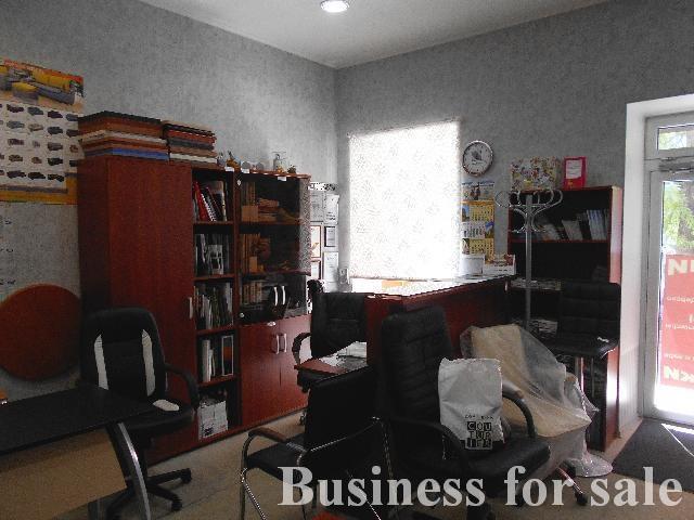 продажа магазина номер C-95875 в Приморском районе, фото номер 4